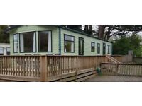 Holiday Home/Static Caravan for Sale - South West Scotland