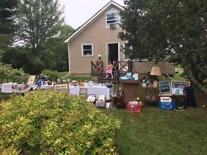 Yard Sale  All Day Today - Sunday Aug. 13