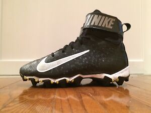 Nike football cleats size 6
