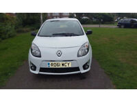 2011 Renault Twingo 1.2 16v Pzaz --- Manual --- Part Exchange Welcome --- Drives Good