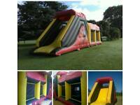 Bouncy Castles Hire service in Manchester