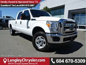 2016 Ford F-350 XLT XLT W/BLUETOOTH & 6.7L POWERSTROKE