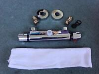 Thermostatic Bar Shower Valve (new)
