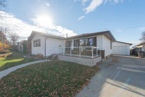 Spacious & Bright1 Bdrm Legal Suite in Sherwood Park Home!