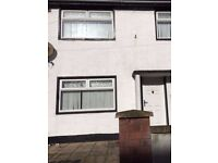 Good sized 3 bed house in Finaghy available mid August