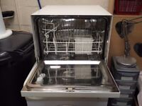 coolzone table top dishwasher
