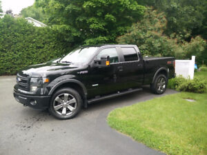 2014 Ford F-150 FX 4 Camionnette