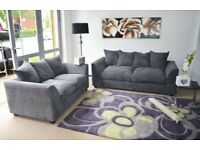 BRAND NEW SOFA 3 + 2 SEATER OR CORNER UNIT DIFFERENT COLOURS