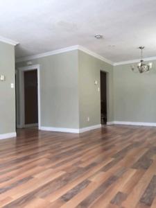 3 Bedroom Main floor(Pets considered) $1150