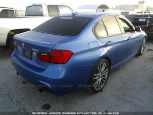 2014 BMW F30 335I PARTS FOR SALE