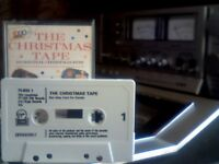 VARIOUS - NOW THAT'S WHAT I CALL MUSIC - THE CHRISTMAS TAPE TC-NOX1 1985