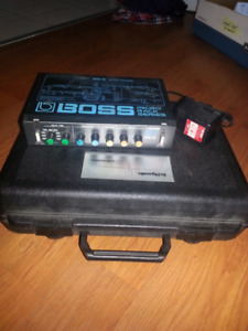Recording/Stage equipment $160 or (read adv)