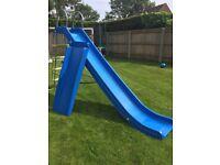 TP Blue Rapide Slide with Extension piece