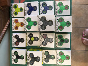 New Fidget spinners going fast  SALE $5 - 2/$8 - 3/$10
