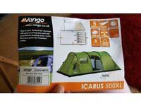 Vango Icarus 500XL