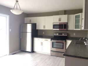 Brand new Townhouse Condo for rent!