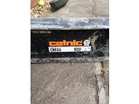 1650 mm Catnic box lintel