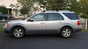 2007 ford freestyle sel  trade for beetle/jetta/golf/ etc