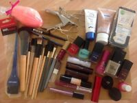 Brand new make up bundle