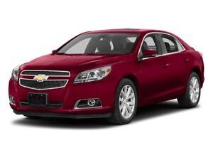 2013 Chevrolet Malibu LT - $7/Day! - Automatic - 4 Cylinder - Al