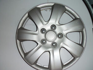 Set of 4, wheel covers for Toyota Camry