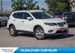 2016 Nissan Rogue SV | AWD | BLUETOOTH | BU CAMERA