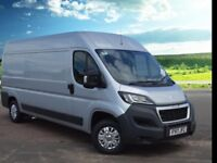 Man and Van Delivery and Collection Service Sheffield Rotherham Barnsley Doncaster Based