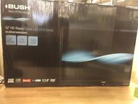 Bush TV LED screen 32""