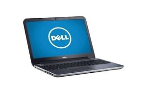 "Dell Inspiron 15.6"" Touch Screen Laptop"