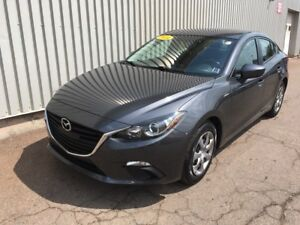 2014 Mazda Mazda3 GT-SKY AWESOME SEDAN WITH GREAT STYLING, FU...
