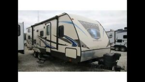 2015 Roulotte Sunset Trail 270BH