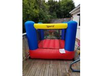 AirFlow Bouncy Castle 6tf X 6ft