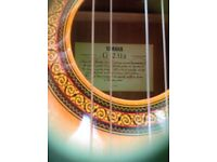 Yamaha Classical Acoustic Guitar G-231ii