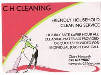 FULLY INSURED RELIABLE DOMESTIC CLEANER {HOUSE CLEANING COOKER CLEANING IRONING SERVICE}
