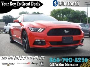 2015 Ford Mustang V6 - Bluetooth -  Sync