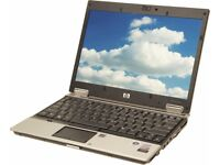 HP EliteBook 2530p Ultraportable Laptop