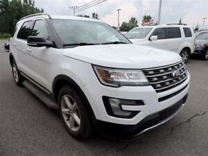 2016 Ford Explorer XLT / TOIT PANORAMIQUE/12 000KM!