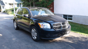 Dodge Caliber 2007 sxt automatique