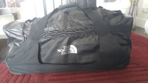 North face thunder bags