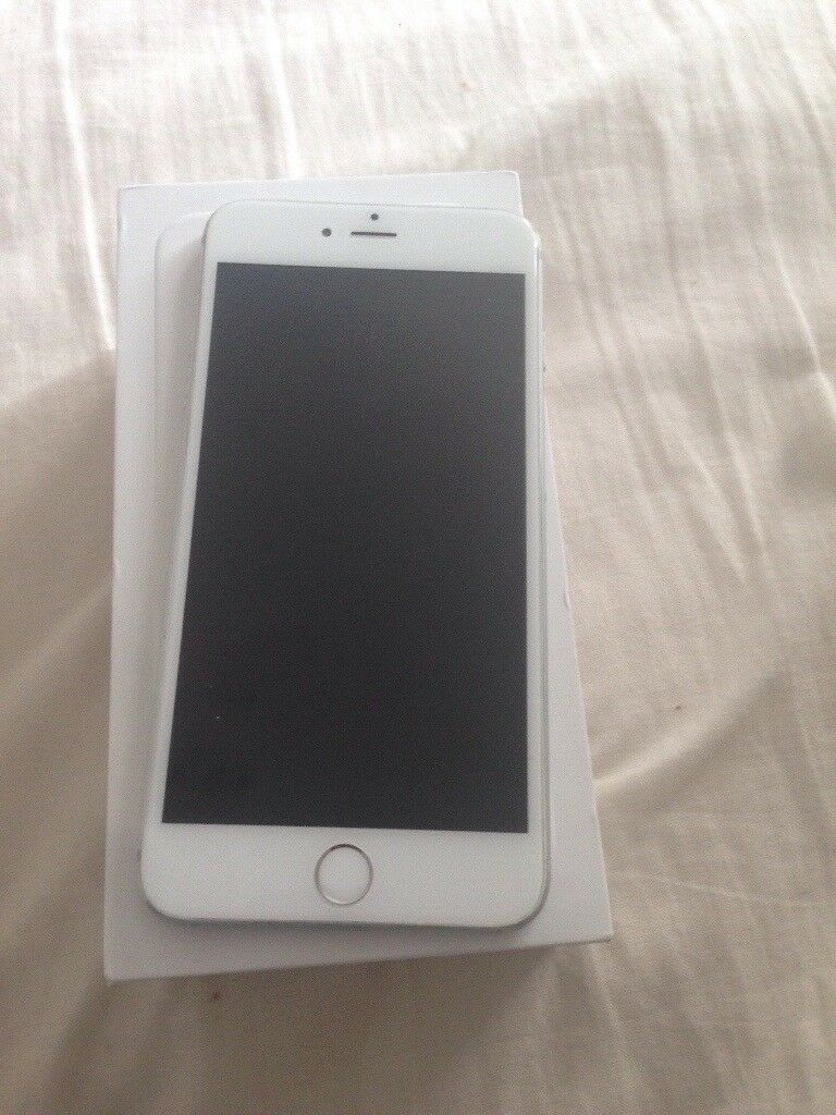 iPhone 6 Plus 16gb unlockedin Roundhay, West YorkshireGumtree - iPhone 6 Plus boxed got scuffs on corners screen mint an back sides boxed no offers will swap for iPhone 6s or iPhone 7 not Samsung