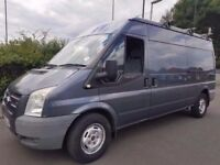 Ford transit 140 t350l 2006/56 moted