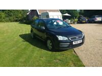 Ford Focus 1.8 TDCI Diesel, Well looked after, Recent maintenance