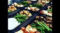 Affordable Quality Prepared Meals