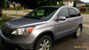 2008 Honda CR-V EX-L SUV For Sale With Carpoof Report