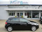 Volkswagen Golf VI TDi Style BlueMotion PDC + Climatronic