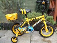 Apollo Digby Childrens Boys Bike