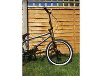 Vandals Custom BMX
