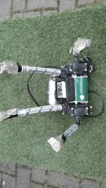 Salamander ESP 50 CPV 1.5 BAR DUAL PUMP