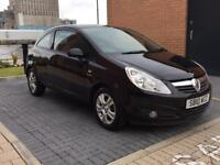 Vauxhall Corsa 1.0 ecoFLEX 12V Energy Hatchback 3dr Manual ( a/c )