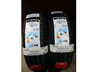 N684 2X 175/65/15 84T UNIROYAL RAINEXPERT 3 NEW TYRES